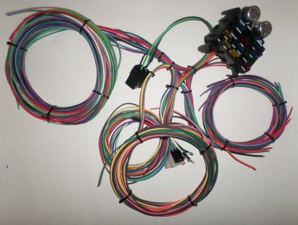 ez wiring harness wiring diagrams Ezgo 36 Volt Battery Diagram