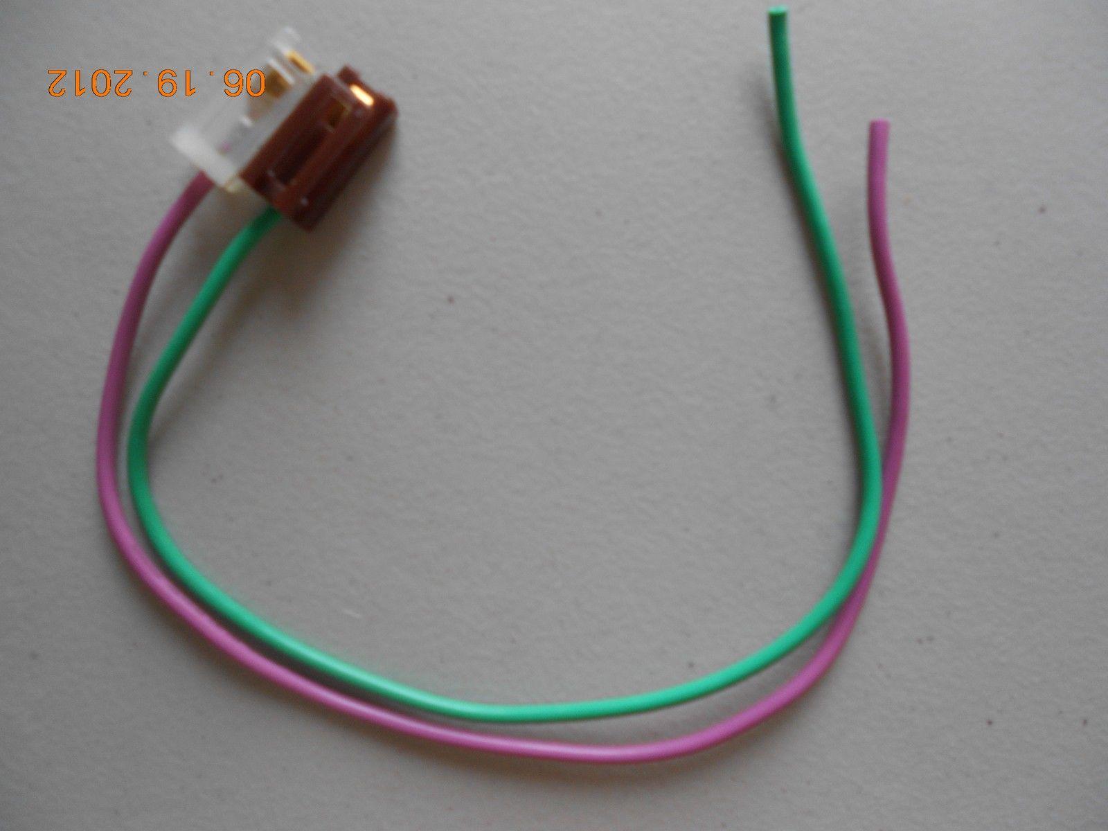 AMC/JEEP INLINE 40 40 40 40 CYLINDER HEI DISTRIBUTOR RED Plug Wires USA CJ40  CJ40