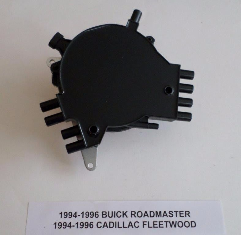 CADILLAC FLEETWOOD BUICK ROADMASTER 1994-1996 LT1 5 7L 350 OPTISPARK  Distributor