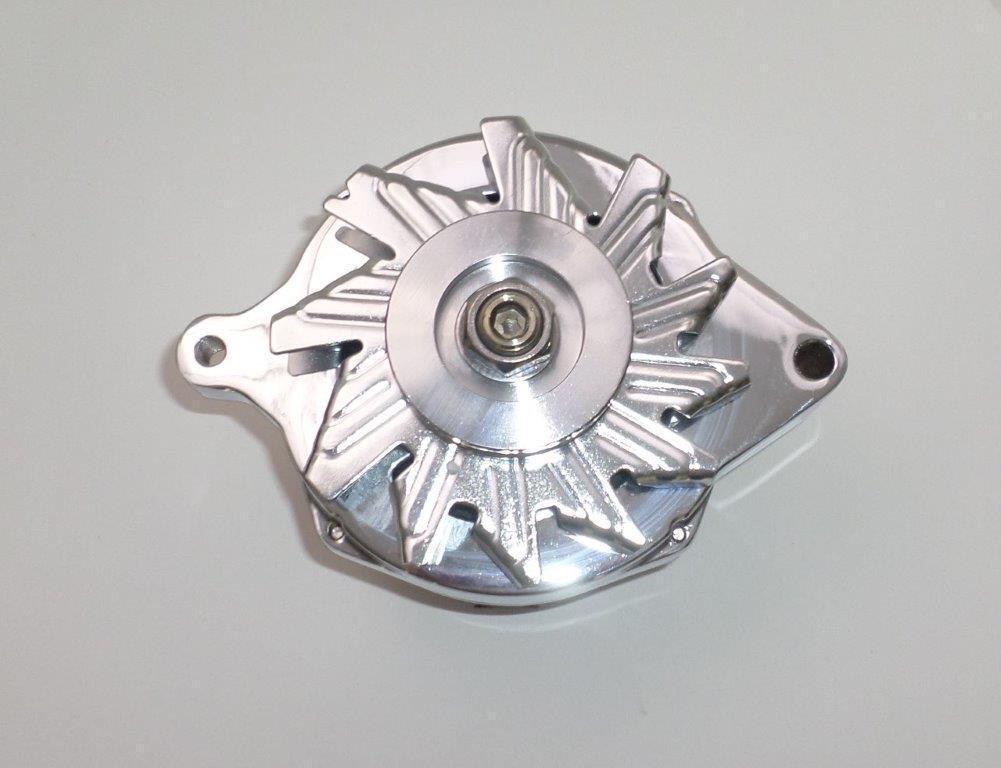 1997 Chevy S10 Alternator Wiring Diagram