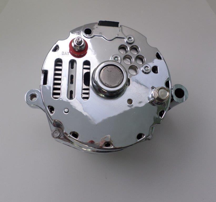 DIAGRAM] Ford 1g Alternator Wiring Diagram FULL Version HD