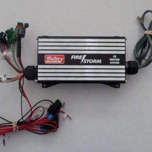 Mallory 69200S Firestorm CD HEMI STREET Pro Ignition Control