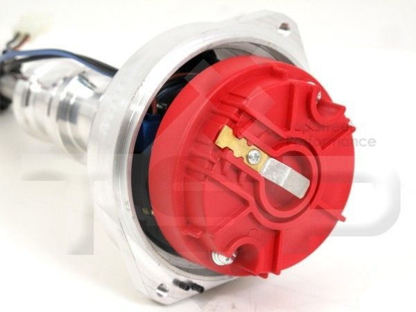 Plug Wires NEW AMC JEEP V8 290,304,343,360,390,401 HEI DISTRIBUTOR